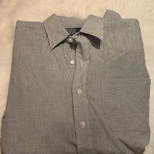 Polo Ralph Lauren Andrew Dress Shirt